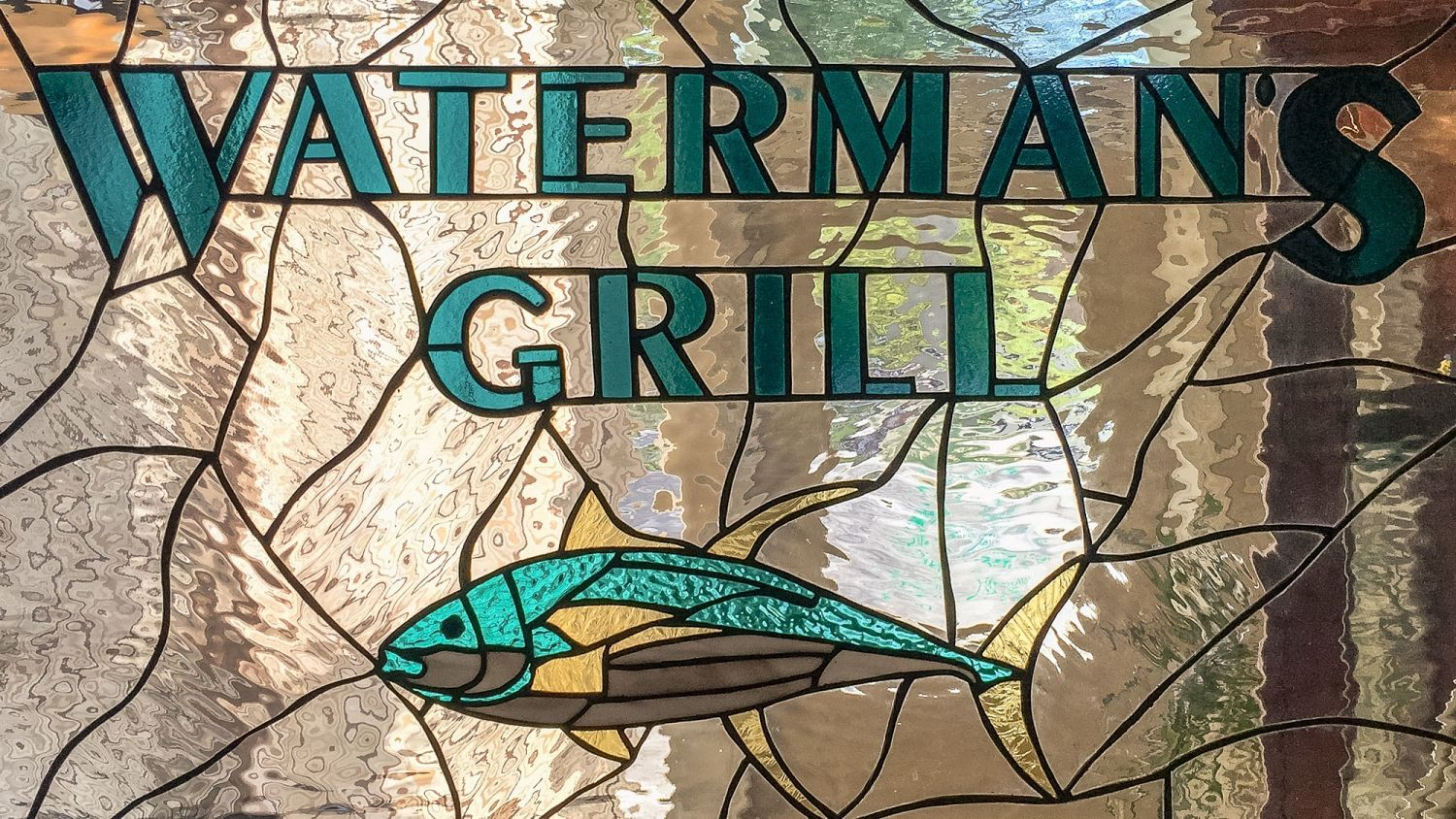 About Watermans Grill